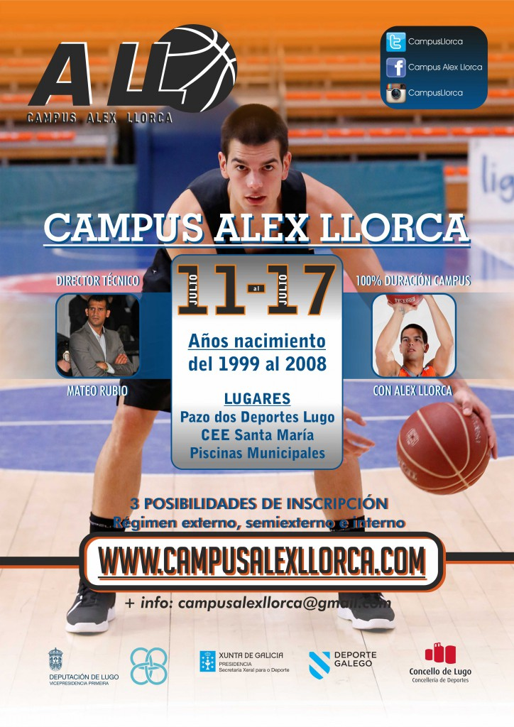 CARTEL A3 TAKE YOUR CHANCES ALEX LLORCA