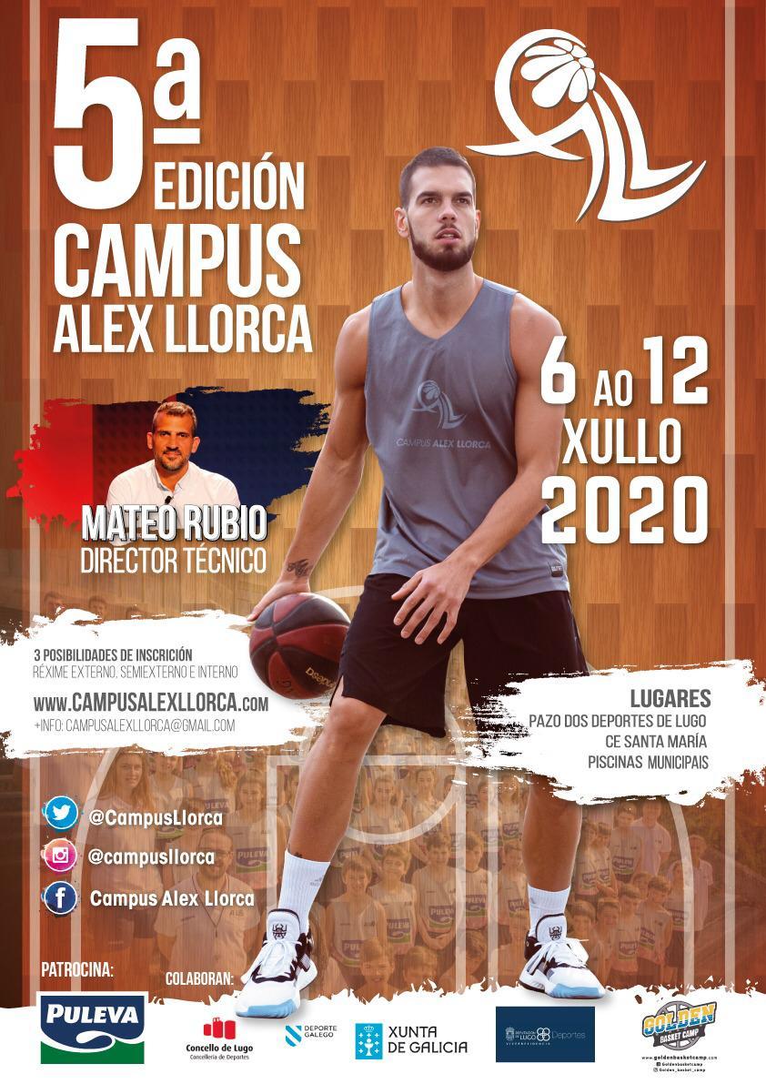 Quinta edición en 2020 con nuevo cartel